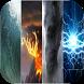 Elemental Saga: The Awakening by Hosted Games