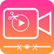 Video Cutter - Video Editor, Joiner & Mixer by Rainbow Pixel