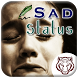 Sad Status by Tiger v7