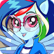 Magic Dash Avatar Maker Fashion Style Dress Up by Magic Style