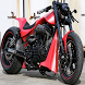 Best Modified Motorcycle by sicaca