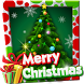 Christmas Tree Live Wallpaper - New Backgrounds HD