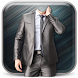 Stylish Man Suit Photo Editor by High Quality Photo Montage