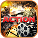 Action Movie Fx Editor App by Top Girl Apps and Games