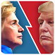 Hillary vs Trump Election 2016 by Absolutist Games