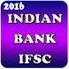 Indian Banks IFSC 2016 by Alice Mozoni