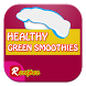 Recipe Healthy Green Smoothies by Alsatia Media