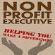 Non Profit Executive by Non-Profit Executive