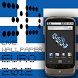 3D Clock GREECE FLAG WALLPAPER by David'M