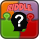 riddle and brain teaser quiz by Abdessadk Talhiq