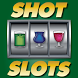 Shot Slots by Designo Apps