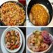 Recipe rice - recetas con arroz