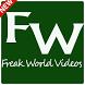 Freak World Fans by App Dev Point