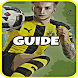 Guide for Fifa Mobile Soccer by Freestyle Art