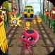 subway ladybug run surf by Ladybug.games Ltd.