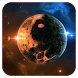 Planet Live Wallpaper by Amazing Live Wallpaperss