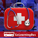 First Aid 101 by GoLearningBus by WAGmob (Simple 'n Easy)