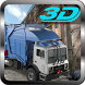 Garbage Truck Simulator 3D by Storm Entertenments