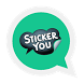 Sticker for whatsapp messenger by Sticker Photo by Toms