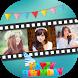 Happy Birthday Video Maker by EasternStudio.Inc