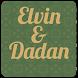 Elvin & Dadan Wedding by Serabutan Dev.