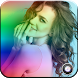 Color Effects: Color Filter Photo Studio
