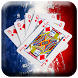Spider Solitaire France by App SH Mobile