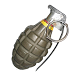 Grenade Experience