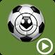 Vídeos Engraçados de Futebol by Wizapps
