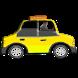 Taxi Maluco 2D by DimpTech