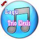 Lagu Trio Elexis MP3 ;Hits
