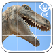 Puzzles of Dinosaurs for Kids by Puzzles & Games for Kids