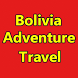 Bolivia Adventure Travel by Digital Software