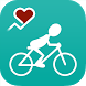 iBiker Cycling Tracking & Heart Rate Training by Fitdigits