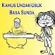 Kamus Undak-Usuk Basa Sunda