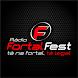 Rádio Fortal Fest by Limar Stream Host