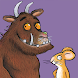 Gruffalo: Puzzles by Magic Light Pictures