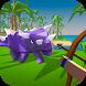 Jurassic Island Survival Sim by Pixel Island