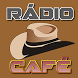 Rádio Café - Patrocínio - MG by Aplicativos - Autodj Host