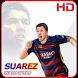 Luis Suarez Wallpaper HD 4K by Soccer Players HD Wallpapers