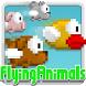 Flying Animals by White Eye Design