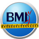 BMI - ideal weight by ih Games