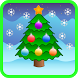 Christmas Tree for Kids by flashrainbow