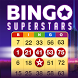 Bingo Superstars by Playcus: bingo games