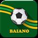 Futebol Baiano 2016 by RBS Logic Mobile