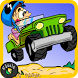 Wheels On Farm by Geek2Geek