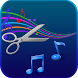 MP3 Cutter And Ringtone Maker by Steph Etther