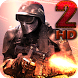 Second Warfare 2 HD by Kobra Studio