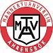 MTV Ahrensbök - 1.Herren by plusO®