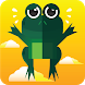 Crazy Frog Jump Tap Escape by AppAsia Studio